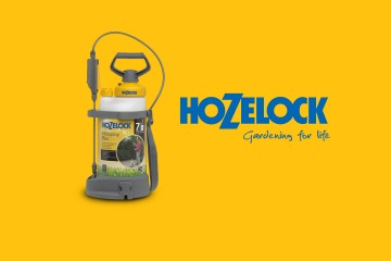 Hozelock Garden Sprayer