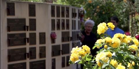 Centennial Park Memorials