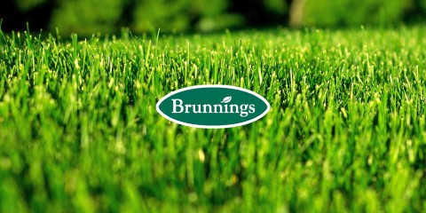 Brunnings Lawn Care