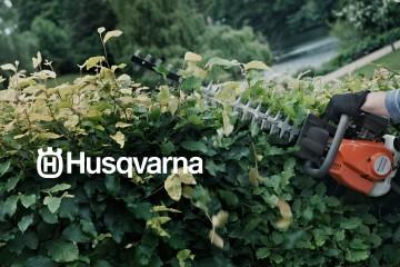 Husqvarna Combi