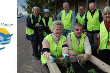 Victor Harbor Town Pride Gardening Group