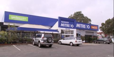 Banner Mitre 10 Mt Barker