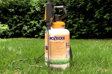 Hozelock Sprayer