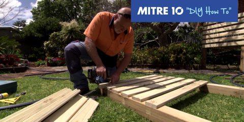 Mitre 10 DIY