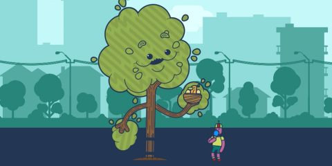 Trev The Tree