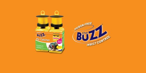 The Buzz Insect Control