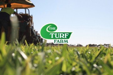 The Turf Farm