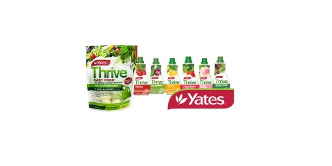 Yates Thrive Pods