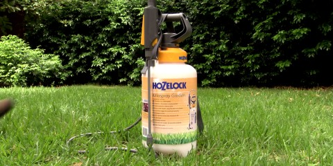 Hozelock Sprayer