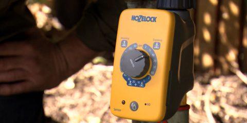 Hozelock Sensor